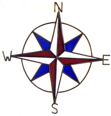 columbus compass rose | stuff from room 311 sort of - 373r's web-log