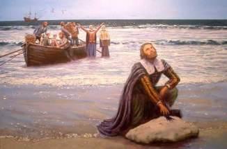 pilgrim-fathers-first-landing