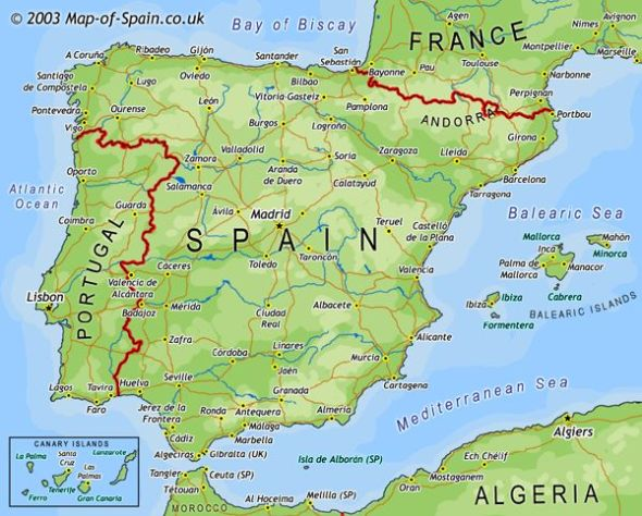 map-of-spain-1