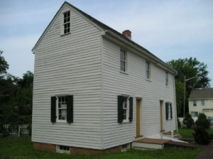 Underground Railroad safe house- Maryland