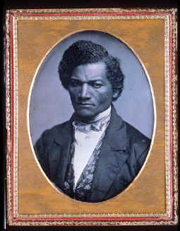 essays on frederick douglass and harriet jacobs Comparing harriet jacobs and fredrick douglass ← view the full, formatted essay document details: words: 1,564 similar essays: harriet jacobs, frederick.