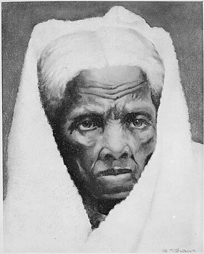 Harriet Tubman (1820-1913, March 10th)