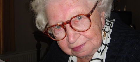Miep Gies at 97