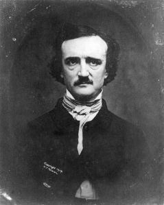 Edgar Allen Poe Original Master of the Scary Story!