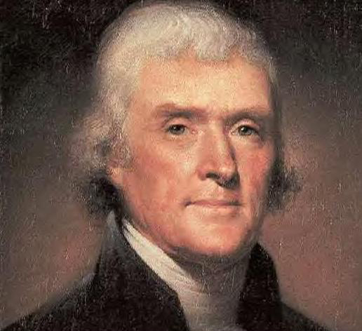 president thomas jefferson and the issue of slavery in the united states The dark side of thomas jefferson on slavery and the slave trade would have committed the united states to the abolition of slavery issue | april 2018 what.
