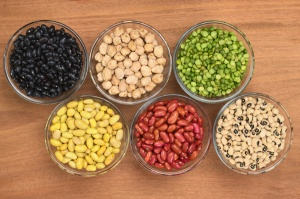 variety-of-legumes