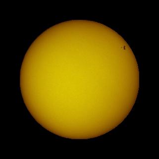 sun-transparent